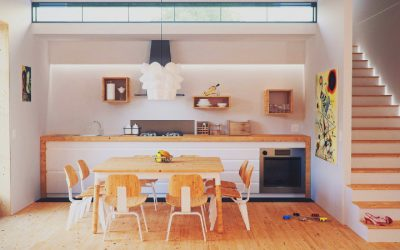 5 Ways To Detox Your Home and Prevent Cancer